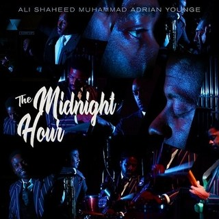 Ali Shaheed Muhammad (of Tribe Called Quest) & Adrian Younge The Midnight Hour